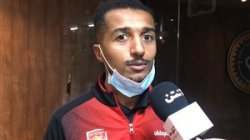 صحبتهای احمد الجبوری بعد از دبل مقابل سپاهان