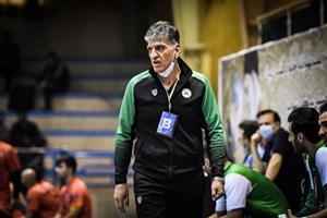 شاهکار انضباطی عجیب در لیگ برتر هندبال ایران