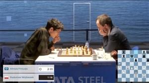 انتقادات تند شطرنج باز آمریکایی در حمایت از فیروزجا