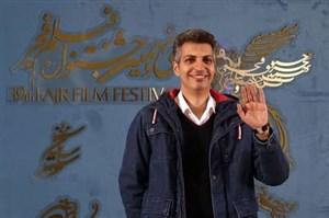 عذرخواهی فردوسی پور بابت اتفاقات جشنواره فجر