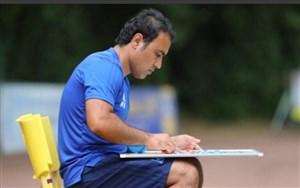 مهدوی کیا در حال نوشتن برنامه تیم ملی امید