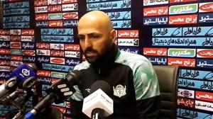 عبداللهی: فوتبال ایران باید به آلومینیوم احترام بگذارد