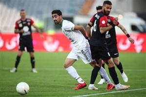 محمدامین اسدی: امیدوارم سه گل به پرسپولیس بزنم