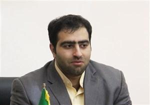 نصیرزاده عضو هیات اجرایی فدراسیون جهانی شد