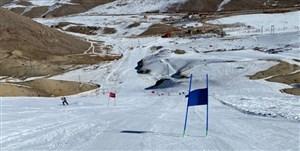 اسکی قهرمانی جهان؛ رتبههای 3 رقمی برای ایران