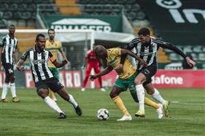 سلمانی اولین بار در ترکیب تیم پرتغالی
