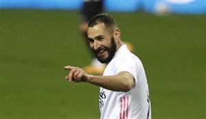 ستاره رئال مادرید به یک معجزه نیاز دارد