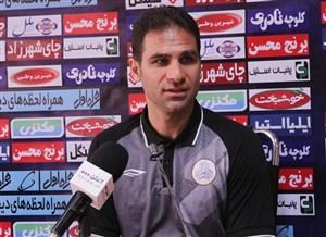 صادقی: با چند بازیکن ما وارد مذاکره شده اند
