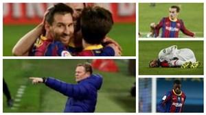 بارسلونا آماده حذف PSG؛ 4 دلیل برای رویاپردازی