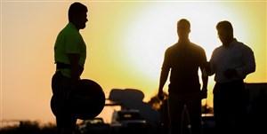 آغاز مسابقات قویترین مردان ایران از فردا