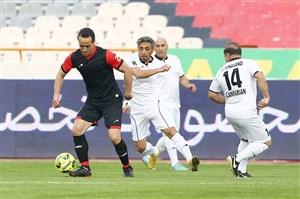 شناسنامه فوتبال یک مملکت روی چمن آزادی (عکس)