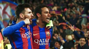 بارسلونا به دنبال استمرار یک روند درخشان