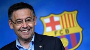 رئیس سابق بارسلونا امشب را مهمان پلیس است!