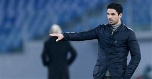 آرتتا: منچسترسیتی بهترین تیم اروپاست