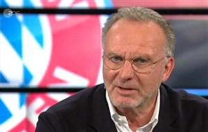مدیر بایرن: تحریم جام جهانی قطر بی معناست