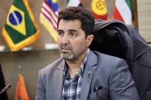 سرمربی تیم ملی فوتسال عزادار شد