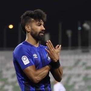 تعجب روزنامه قطری از عدم دعوت رضاییان به تیم ملی