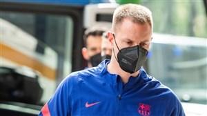 انتقام نه، بارسلونا قهرمانی می خواهد