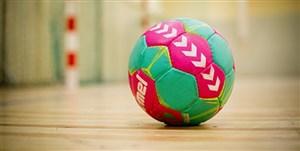 اعلام برنامه مسابقات هندبال قهرمانی زنان آسیا