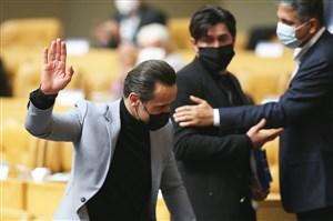 پایان کار علی کریمی در انتخابات با 9 رای