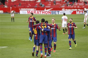 بارسلونای جدید بالاخره سنت شکنی کرد