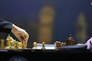 صبح تا شب با شطرنج قهرمانی کشور(عکس)
