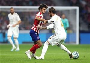 رئال مادرید و اتلتیکو همیشه هم دشمن نبوده اند!