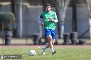 سعید مهری؛ دیر آمد، زود رفت!(عکس)