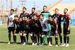 پرسپولیس امیدوار به میزبانی در لیگ قهرمانان آسیا