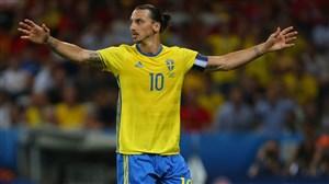 بازگشت زلاتان به تیم ملی سوئد قطعی شد؟