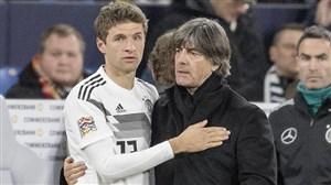 لوو کوتاه آمد؛ دو ستاره با تجربه به یورو می روند