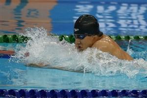 دبیر فدراسیون شنا: ۵ شانس کسب سهمیه داریم