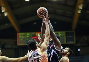 تیم بسکتبال جوانان در مسابقات جهانی شرکت می کند
