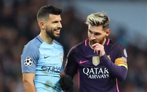 اولین خرید بزرگ بارسلونا؛ رفیق لیونل مسی!