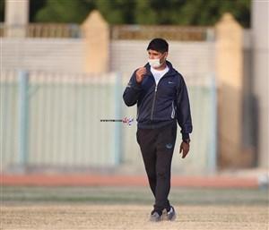 شاهین عامری؛ تنها تیم لیگ دویی یک هشتم