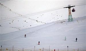 معرفی برترینهای روز دوم لیگ اسکی آلپاین