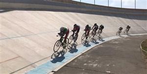 کسب کرسی جهانی برای اولین بار در تاریخ دوچرخهسواری
