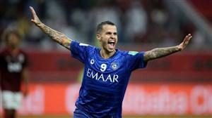 ستاره ایتالیایی الهلال، قراردادش را فسخ کرد