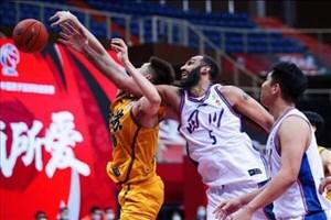 پیروزی حدادی و هم تیمیهایش بعد از دو شکست