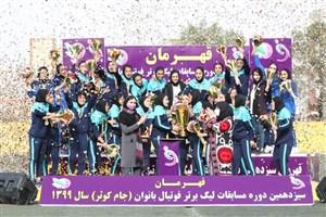 شهرداری سیرجان، نماینده ایران در WAWCC 2021