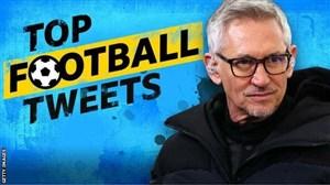 توئیتهای برتر فوتبال اروپا در هفتهای که گذشت