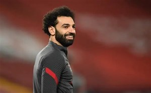 واکنش محمد صلاح به شایعات ترک لیورپول