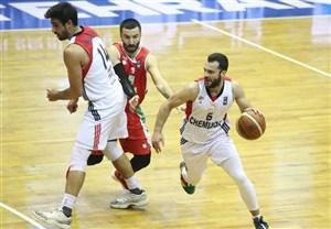 سپاهان و سیرجان به لیگ برتر بسکتبال صعود کردند