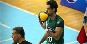 دریافت کننده ایرانی در رادار تیم ترکیهای