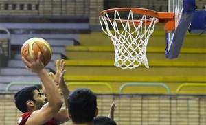 آغاز اردوی تیم بسکتبال جوانان ۲۰۲۴ از اواخر اردیبهشت
