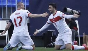 پیروزی هلند و ترکیه در مقدماتی جام جهانی 2022