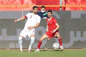 کاپیتان تیم ملی و ادامه گل سازی در سپاهان