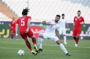 قانون فیفا به سود ایران و ضرر بحرین!