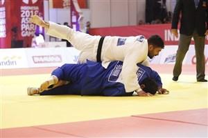 اعزام ۳ جودوکار پارالمپیکی به ترکیه