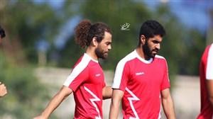 دومین ناکامی متوالی حریف پرسپولیس در جام حذفی